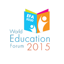 World Education Forum 2015