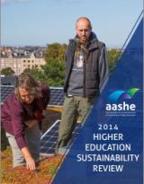 2014 Higher Education Sustainability Review