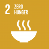 Sustainable Development Goal : Zero hunger