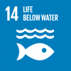 Sustainable Development Goal : Life below water