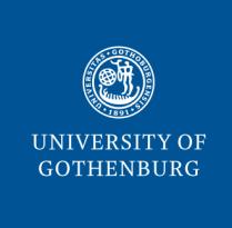 University of Gothenburg