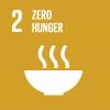 Sustainable Development Goal : Zero hunger