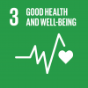 Sustainable Development Goal : Good health & well-being