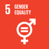 Sustainable Development Goal : Gender equality