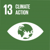 Sustainable Development Goal : Climate action