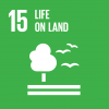 Sustainable Development Goal : Life on land