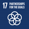 Sustainable Development Goal : Partnerships
