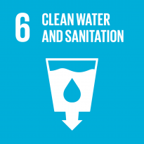 Sustainable Development Goal : Clean water & sanitation