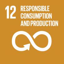 Sustainable Development Goal : Responsible consumption & production