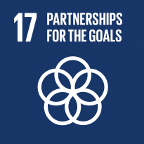 Sustainable Development Goal : Partnerships