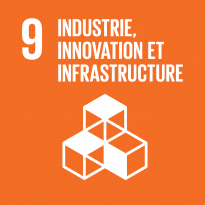 Objectifs Développement Durable : Industrie, innovation & infrastructures