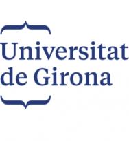 Resultado de imagem para universitat de girona logo